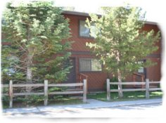 Yellowstone Townhouse Condo