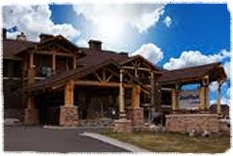 Luxury West Yellowstone Resort